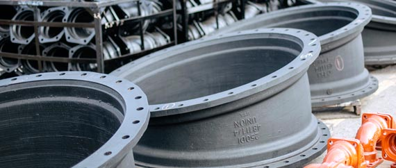 Tyler union manufacturers of quality waterworks products